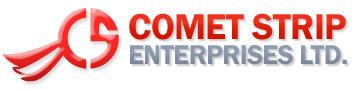 Comet Strip Enterprises Ltd